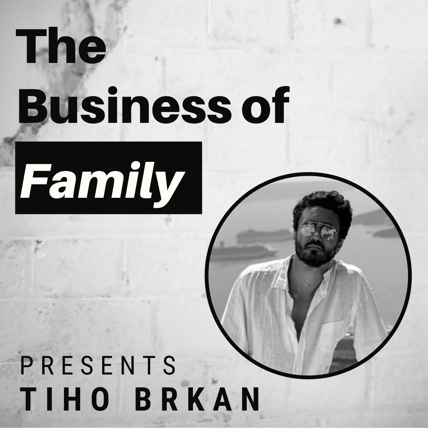 Tiho is a true global citizen, if you invest internationally, listen to this!