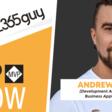 Andrew Butenko on The MVP Show | MVP Show