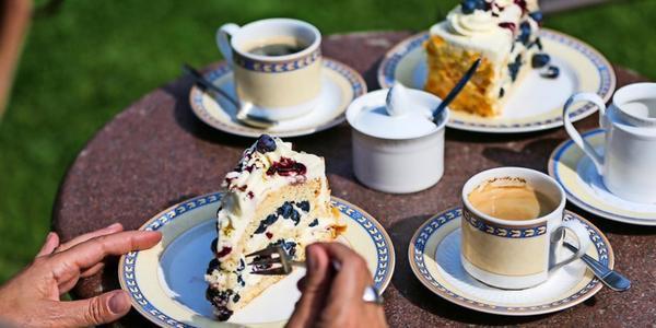 Der große LN-Gastro-Test: Die schönsten Hof-Cafés im Norden