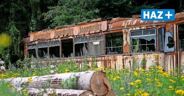 """Verfallen, verwittert, verloren – das sind Niedersachsens """"Lost Places"""""""