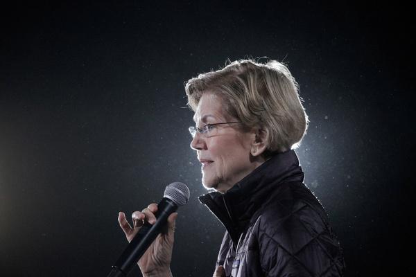 Elizabeth Warren (foto: Reuters)