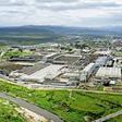 Volkswagen eröffnet Fahrzeugmontagewerk in Ghana