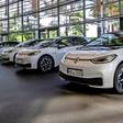 VW schult Händler für ID.3: Trainer gehen mit 100 Fahrzeugen auf Tour