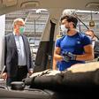 """Stephan Weil: """"VW könnte gestärkt aus der Corona-Krise herausgehen"""""""