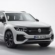 Abschied vom Achtzylinderdiesel: VW legt Touareg-Sondermodell auf