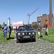 30 Jahre Golf Country: VW-Fans feiern erstes SUV in der Autostadt
