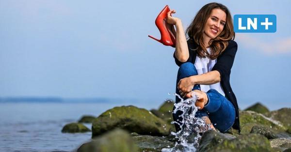 Erleuchtung to go: TV-Moderatorin Anna Funck aus Lübeck weiß wie
