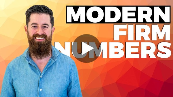 Accountants! What Numbers Should You Track - Brad Turville