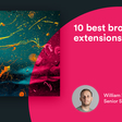 10 best browser extensions for SEOs