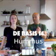 DE BASIS 14: Hummus