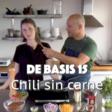 DE BASIS 15: Chili sin carne