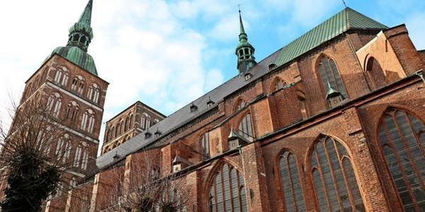 Konzert in der Nikolaikirche (Foto: Marlies Walter)