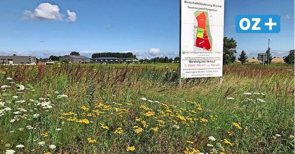 Wismar und Umgebung: Sieben neue Einkaufsmärkte entstehen