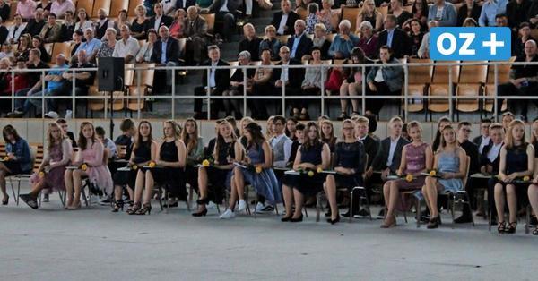 Jugendweihen in und um Wismar werden ab Ende August nachgeholt