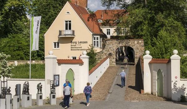 Foto: Burg Lenzen