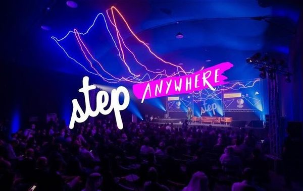 STEP Conference is going online this August, so here's what's happening