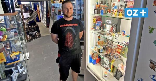 """""""Action und Superhelden gehen immer"""": Ein Besuch in Nordwestmecklenburgs letzter Videothek"""