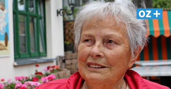 Besonderer Ehrentag: Ahlbeckerin feiert am 8.8. ihren 88. Geburtstag
