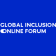 Applications are open for Global Inclusion Online Forum