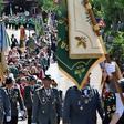 Corona bringt Schützenkönigen in Stormarn doppelte Amtszeit