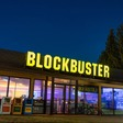 End of Summer Sleepover at The Last BLOCKBUSTER