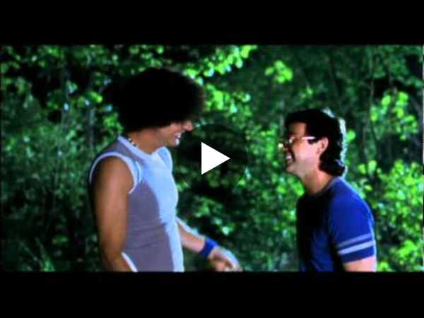 Wet Hot American Summer - Trailer