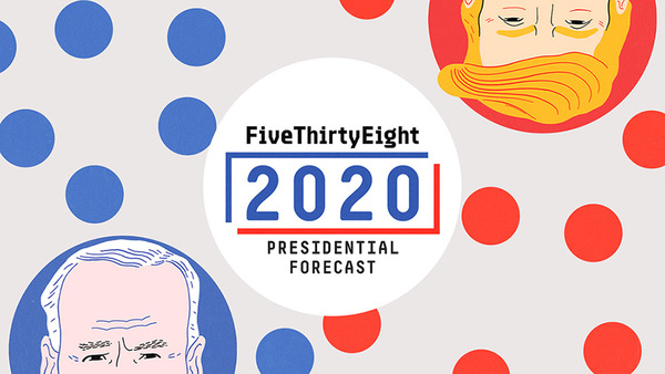2020 Election Forecast | FiveThirtyEight