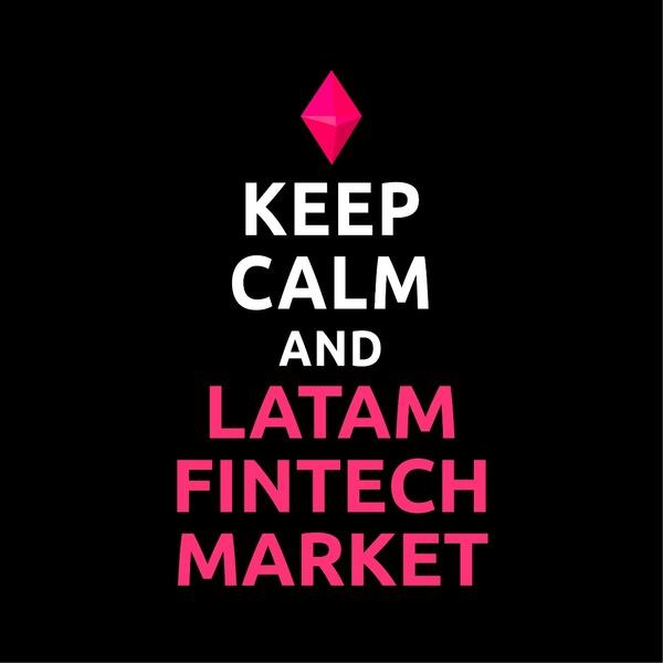 Pronto anunciaremos la fecha de ejecución de nuestro #LatamFintechMarket para 2020