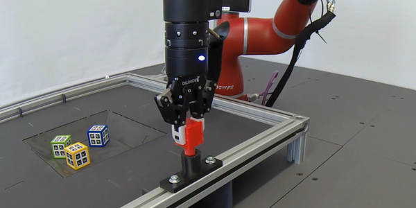 How the pandemic is influencing robotics research