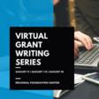 Virtual Intermediate Grant Writing - Events - Free Library
