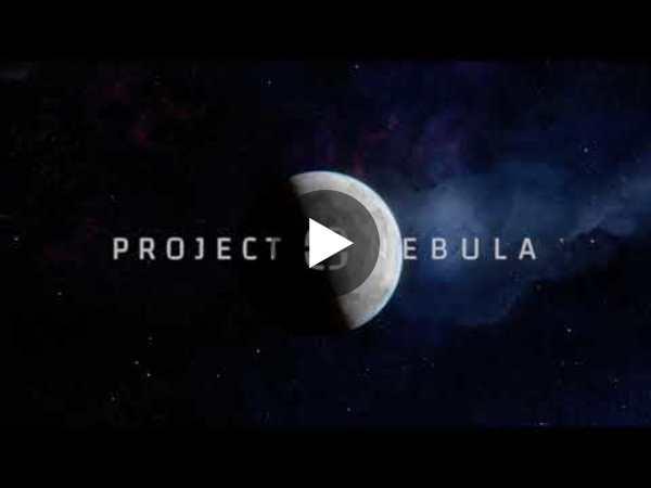 Project Nebula Teaser