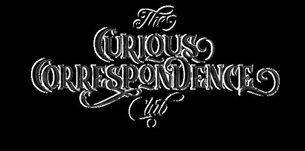 The Curious Correspondence Club