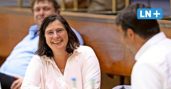 Bundestag: Lübecker CDU schickt wieder Claudia Schmidtke ins Rennen