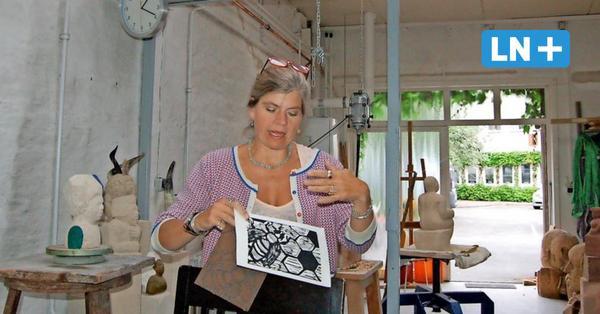 Drei Künstlerinnen laden in ihre Ateliers ein