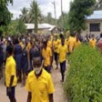 GhanaWeb Polls: Over 52% of respondents say students who attacked invigilators should be prosecuted