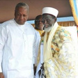 Group fires Mahama for 'disrespecting' Chief Imam's Office