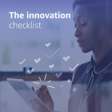 The Innovation Checklist - from AWS