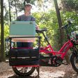 Car Killer 2: Tern Unveils Next Generation GSD Electric Cargobike