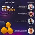 1º Meetup Data Valley