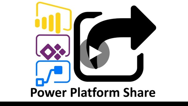 Power Platform Share with Steve, Mariano and Belinda. (Episode 11)