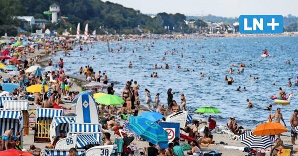 Streit um Tagestourismus: Ostholstein bleibt offen für alle Gäste