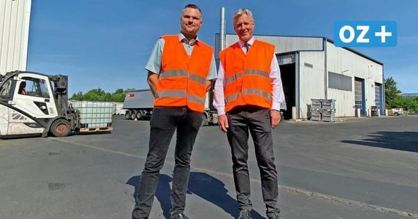 Abfall-Entsorger EMV: So läuft es fürs Unternehmen in der Gemeinde Admannshagen-Bargeshagen
