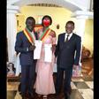 Mariage de Bibou Nissack: quand Kamto et son porte-parole décident de ne pas respecter les gestes barrière
