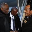 Révélations: Samuel Mvondo Ayolo, le vice-président du Cameroun