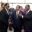 Exclusif : fuite des secrets du groupe WatsApp de Paul Biya, Ouattara et Kondé