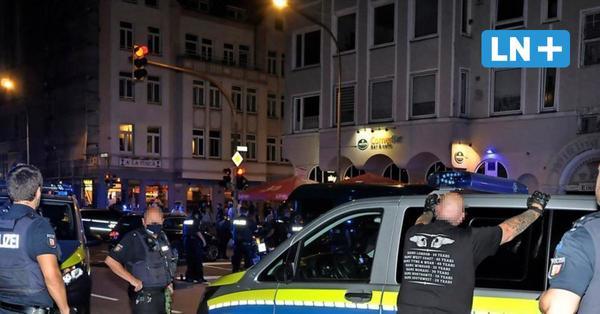 Lübecker Rocker-Krieg: Streit zwischen Hells Angels und United Tribuns