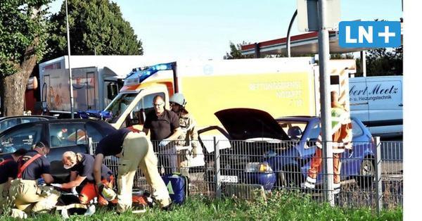 Unfallfahrerin von Lübeck: Unterbringung in Psychiatrie möglich