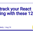 Fast track your React learning with these 12 Tips! - DEV