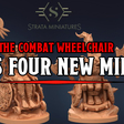 D&D: Haters can hate, but that combat wheelchair has minis mow