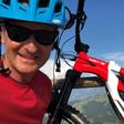 Erst ID.3, jetzt Elektrorad: VW-Chef Diess fährt E-Bike von Ducati Probe